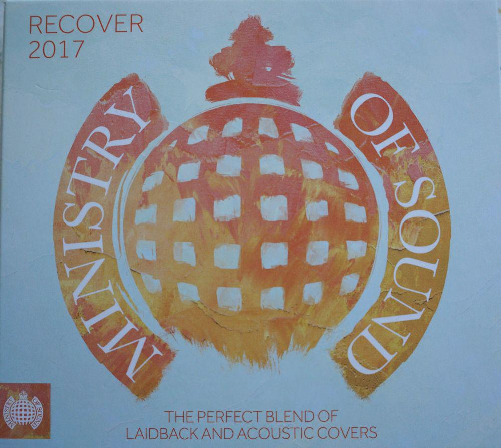 My cover on Ministry of Sound Recover 2017!